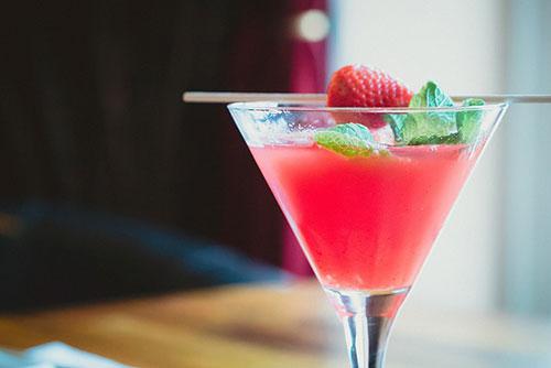 Drinktillbehor