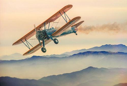 Flygupplevelser