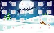 Julkalender sm