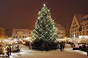 Julmarknad sm