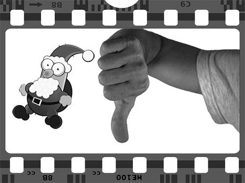 Julfilmer daliga