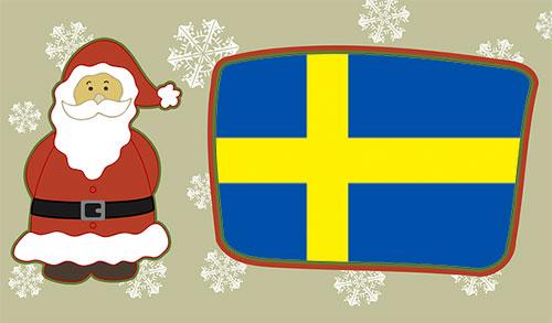 Julfilmer svenska