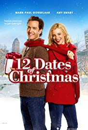 Movie 12 dates of christmas