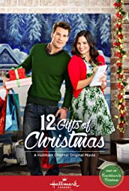 Movie 12 gifts of christmas