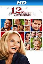 Movie 12 men of christmas