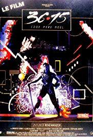 Movie 3615 code pere noel