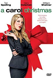 Movie a carol christmas