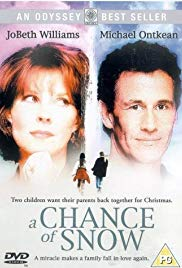 Movie a chance of snow