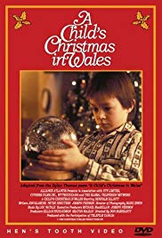 Movie a child s christmas in wales