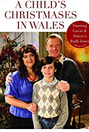 Movie a child s christmases in wales
