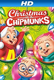 Movie a chipmunk christmas