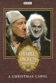 Movie a christmas carol 1977