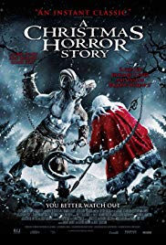 Movie a christmas horror story