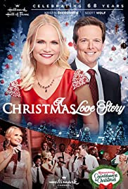 Movie a christmas love story