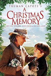 Movie a christmas memory 1997
