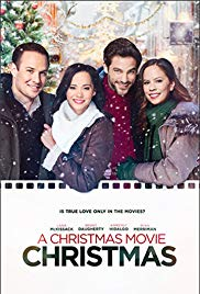 Movie a christmas movie christmas