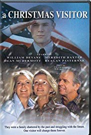 Movie a christmas visitor