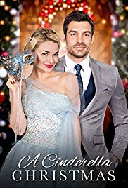 Movie a cinderella christmas