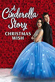 Movie a cinderella story christmas wish