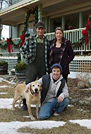 Movie a dog named christmas