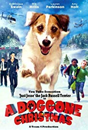 Movie a doggone christmas