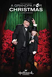 Movie a grandpa for christmas