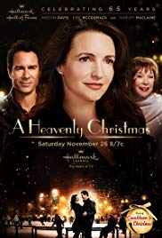 Movie a heavenly christmas
