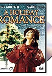Movie a holiday romance