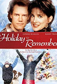 Movie a holiday to remember