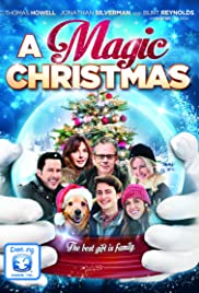 Movie a magic christmas