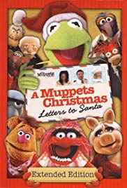 Movie a muppet christmas letters to santa