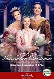 Movie a nutcracker christmas