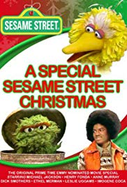 Movie a special sesame street christmas