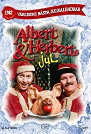 Movie albert och herberts jul