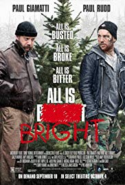 Movie all is bright