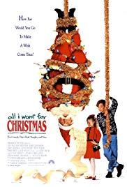 Movie allt jag vill ha i julklapp