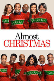 Movie almostchristmas