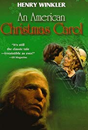 Movie an american christmas carol