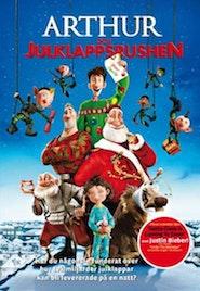 Movie arthurchristmas