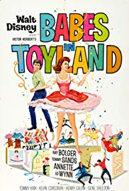 Movie babes in toyland
