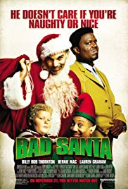 Movie badsanta