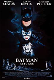 Movie batman returns