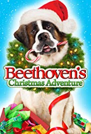 Movie beethoven s christmas adventure