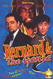 Movie bernard and the genie
