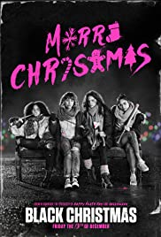 Movie black christmas 2019