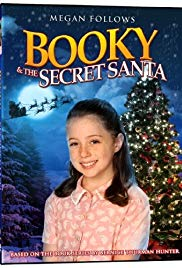 Movie booky and the secret santa