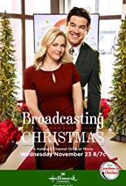 Movie broadcastingxmas
