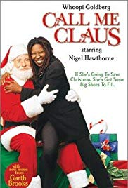 Movie call me claus