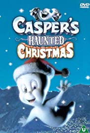 Movie casper s haunted christmas