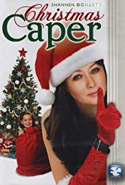 Movie christmas caper
